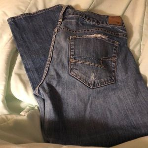 Jeans - American Eagle